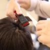 アイロンセットで簡単にできるパーマ風のおすすめメンズヘアスタイル