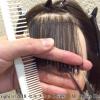 おうちで誰でも簡単に。美容師が教える前髪セルフカット。